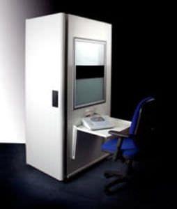 Acoustic booth 120a Series iac Acoustics