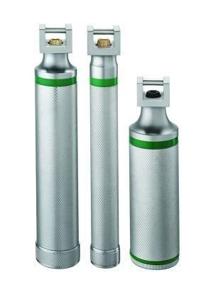 Xenon laryngoscope handle / fiber optic 0130117, 0130126 HERSILL