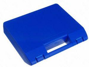 Macintosh laryngoscope blade / stainless steel / fiber optic / with flexible tip Flexiray HERSILL