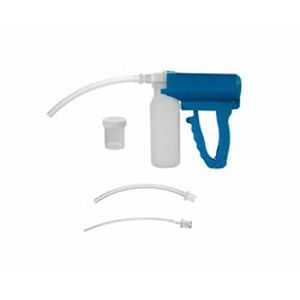 Manual mucus suction pump HERSILL