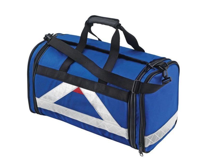 Transport medical bag / emergency / nylon / shoulder-belt HERSILL