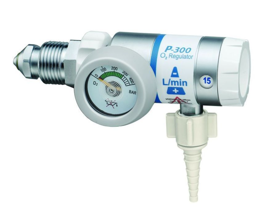 Oxygen pressure regulator P-300 HERSILL