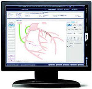 Reporting software / viewing / cardiology / medical INFINITT CPACS/CVIS INFINITT NORTH AMERICA