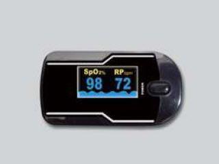 Compact pulse oximeter / fingertip 70-100% SPO2 / 30-235 bpm / FOX -300 I.A.C.E.R. - I-TECH Medical Division