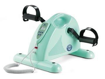 Pedal exerciser ELECTRA S4 / 15-30-45-60 rpm I.A.C.E.R. - I-TECH Medical Division