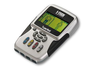 Iontophoresis unit (physiotherapy) / electro-stimulator / hand-held / TENS T-ONE MEDI - 110 PROGRAMS I.A.C.E.R. - I-TECH Medical Division