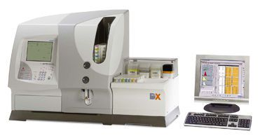 Automatic hematology analyzer / 49-parameter 120 tests/h | ABX Pentra DX 120 HORIBA Medical