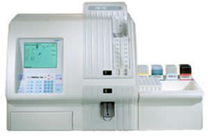 Automatic hematology analyzer / 36-parameter 120 tests/h | ABX Pentra 120 Retic HORIBA Medical