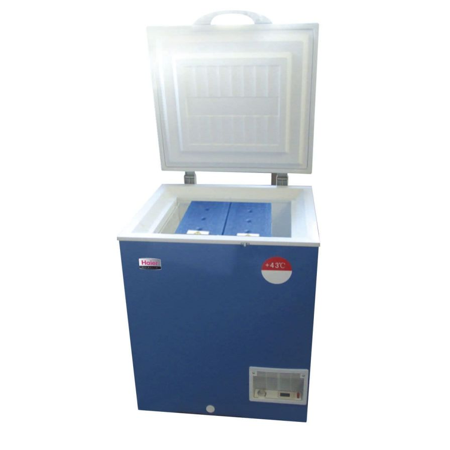 Vaccine freezer / box / 1-door -15 °C ... -25 °C, 97 L | HBD-116 Haier Medical and Laboratory Products