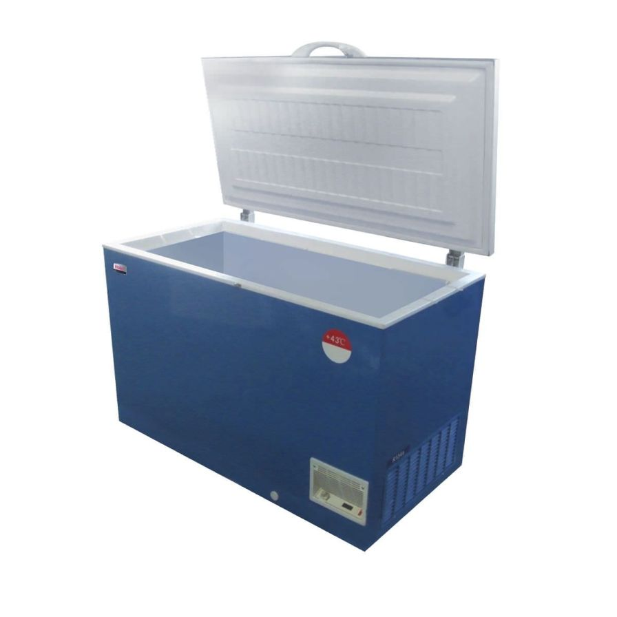 Vaccine freezer / box / 1-door -15 °C ... -25 °C, 258 L | HBD-286 Haier Medical and Laboratory Products