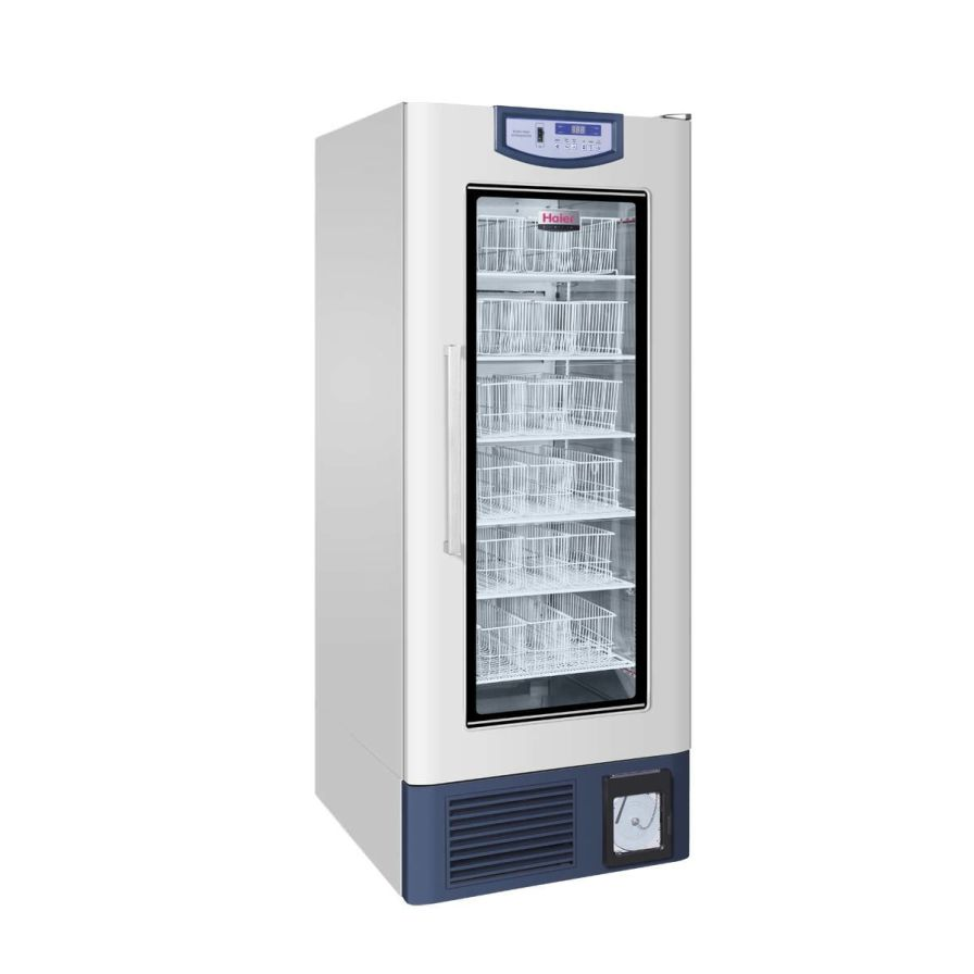 Refrigerator 4 °C , 608 L | HXC-608 Haier Medical and Laboratory Products