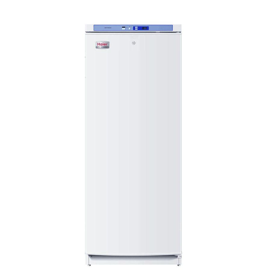 Laboratory freezer / cabinet / with manual defrost / 1-door -40 °C, 188 L | DW-40L188 Haier Medical and Laboratory Products