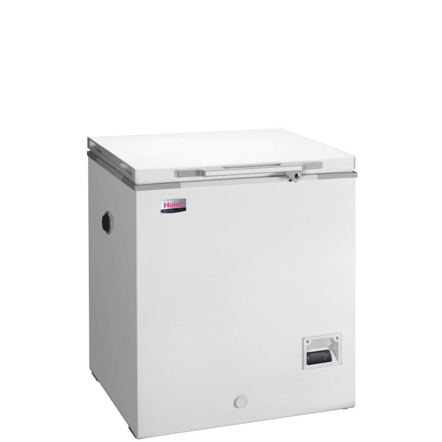 Laboratory freezer / chest / 1-door -40 °C, 100 L | DW-40W100 Haier Medical and Laboratory Products
