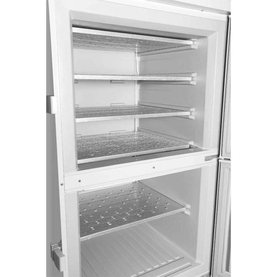 Laboratory freezer / cabinet / with manual defrost / 2-door -40 °C, 490 L | DW-40L508 Haier Medical and Laboratory Products