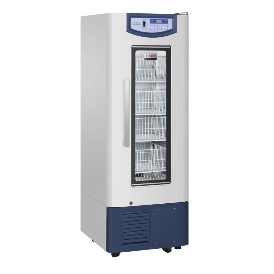 Refrigerator 4 °C , 158 L | HXC-158 Haier Medical and Laboratory Products