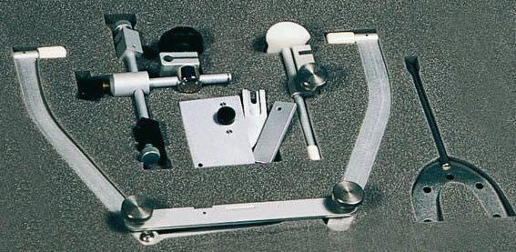 Dental facebow Balance® Hager & Werken GmbH & Co. KG