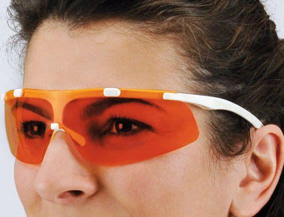 UV protective glasses uvex Super-Fit UV Hager & Werken GmbH & Co. KG