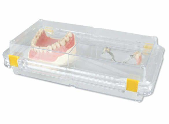 Denture box Membranbox S, Membranbox XXL Hager & Werken GmbH & Co. KG