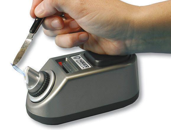 Laboratory burner dental Armatron® Pro Hager & Werken GmbH & Co. KG