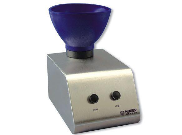 Dental laboratory mixer / alginate Algimix Hager & Werken GmbH & Co. KG