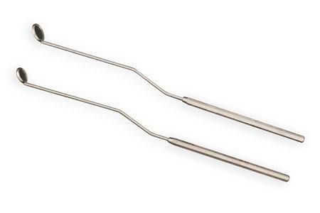 Nasal mirror 10 - 14 mm DTR Medical