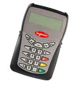 Insurance card reader USB / health iHC 200 Ingenico