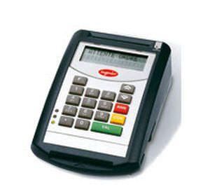 Insurance card reader health / USB iHC 800 Ingenico