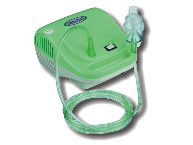 Nebulizer compressor / medical 14 l/mn | 90012 Hsiner