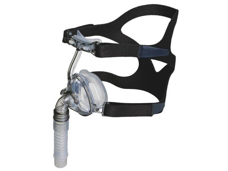 Artificial ventilation mask / nasal / silicone 10355 Hsiner
