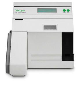 Veterinary electrolyte analyzer VetLyte® Idexx Laboratories