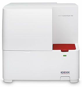 Automatic hematology analyzer / veterinary LaserCyte Dx™ Idexx Laboratories