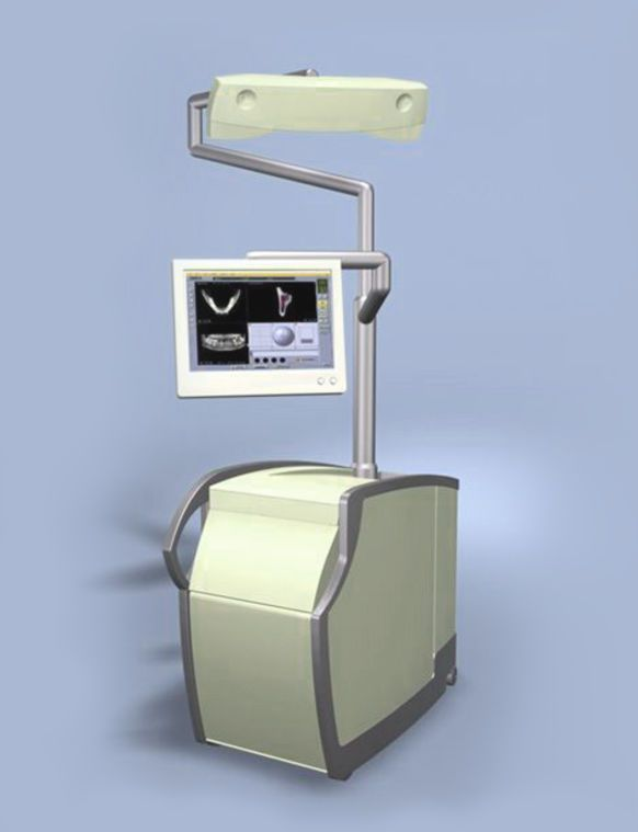 Optical surgical navigation system / for maxillofacial surgery IGI Image Navigation