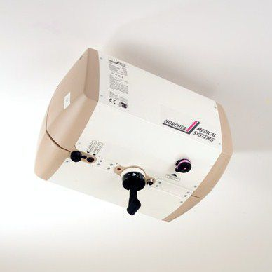 Ceiling-mounted patient lift C100-602 Horcher Medical Systems