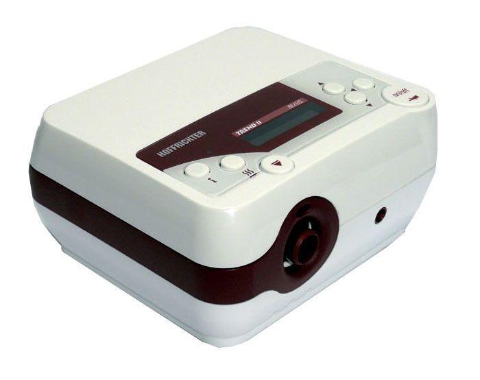CPAP ventilator TREND II CPAP HOFFRICHTER