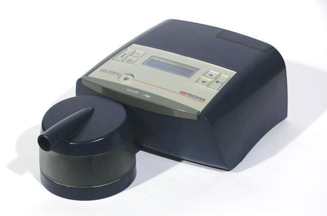 CPAP ventilator VECTOR ET CPAP HOFFRICHTER