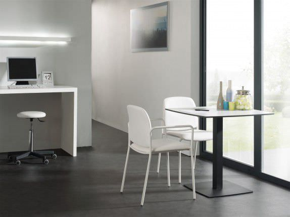 Dining table Flat Haelvoet