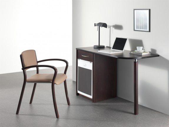 Healthcare facility desk / 1-drawer / 1-door Atlas Haelvoet