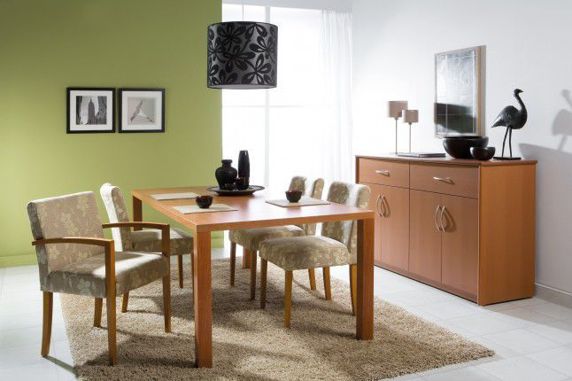 Dining table Square 07926 Haelvoet