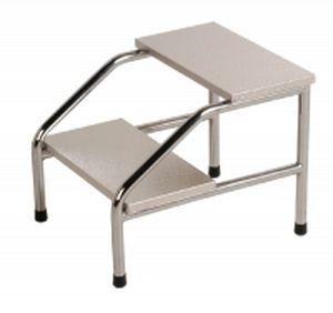 2-step step stool 00263 Haelvoet