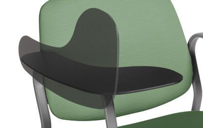 Chair with armrests / bariatric GC4870 Global Care