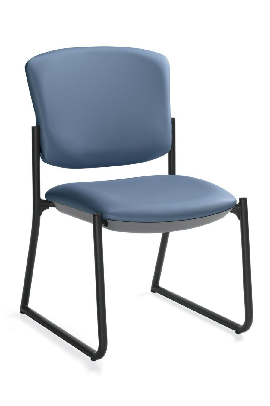 Waiting room chair / with armrests Splash Global Care