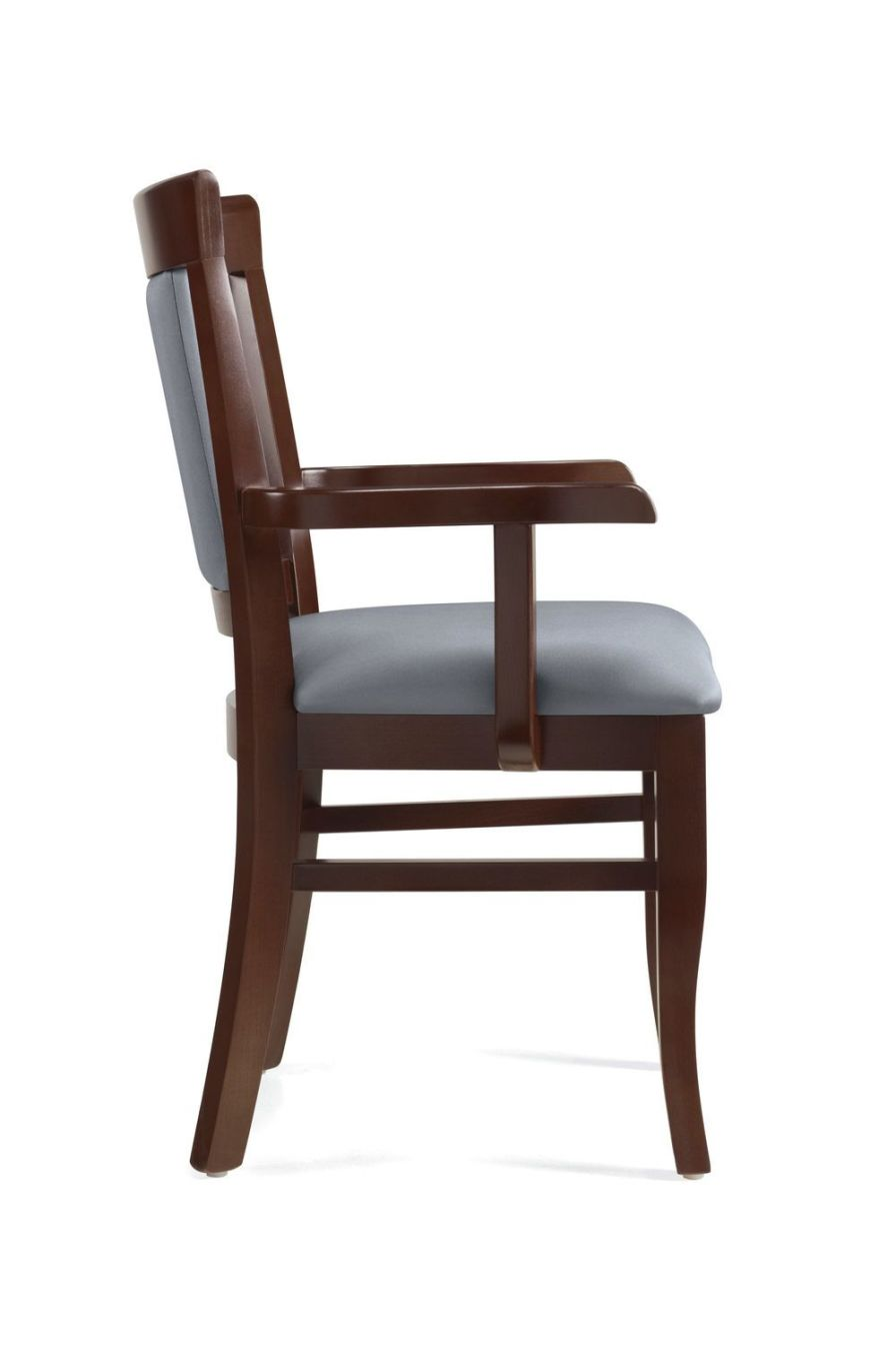 Chair with armrests GC3798 Global Care