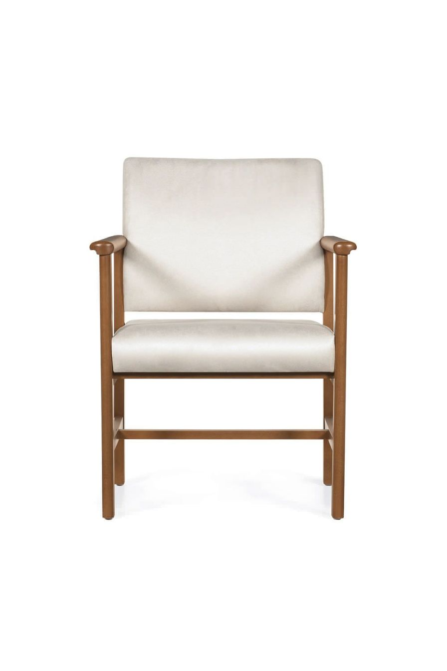 Chair with armrests Ryan Global Care