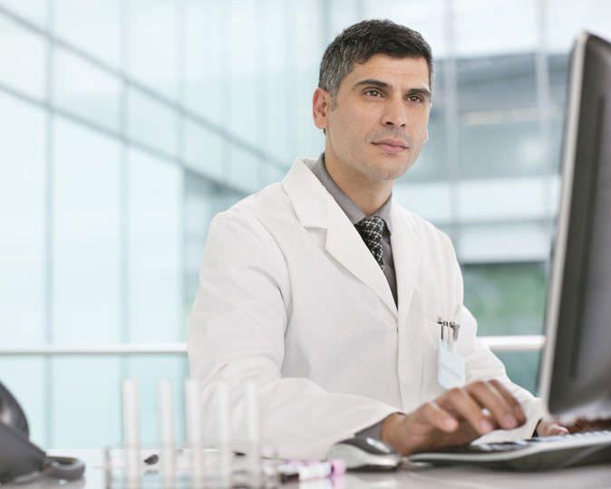 Management software / medical / for hospitals ElDorado® Control HAEMONETICS
