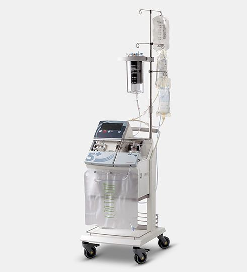 Autotransfusion system Cell Saver® 5+ HAEMONETICS