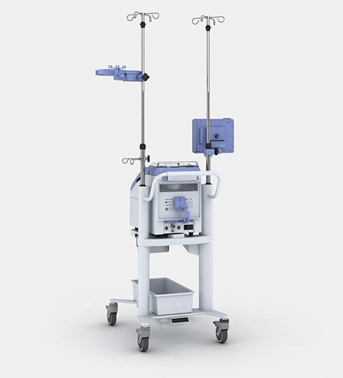 Autotransfusion system Cell Saver® Elite® HAEMONETICS