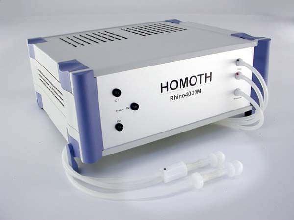 Rhinomanometry rhinometry system / rhinoresistometry RHINO 4000M CLASSIC HOMOTH