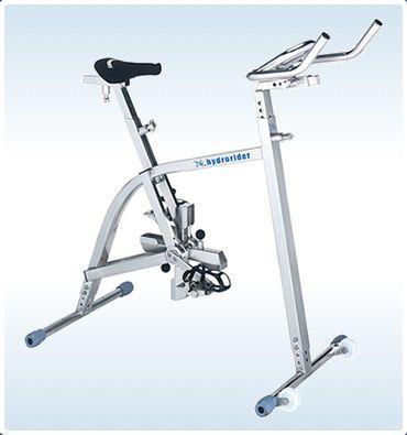Swimming pool exercise bike Aquabike Professional Hydrorider
