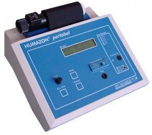 Ozone therapy unit HUMAZON® Humares GmbH