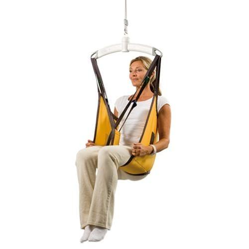 Patient lift sling Basic High Guldmann